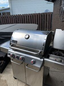 Weber Genesis | Kijiji in Ontario  - Buy, Sell & Save with