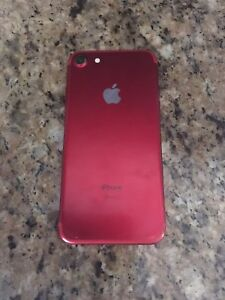 iPhone 7 128G Special edition RED (Product)