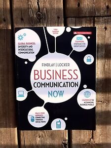 Business Communication English Course Textbook
