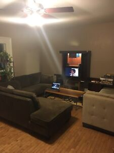 Room for rent in 2bdr condo, central Halifax