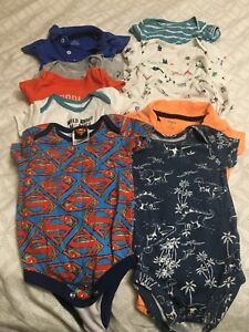 Baby Boy Clothes (3 months)
