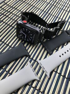 Apple Watch Band 42MM- Stainless Steel (Sell or Trade)