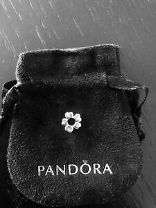 Pandora bead with crystal stones for sale