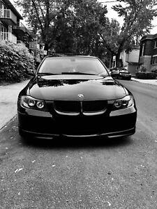 BMW E90 323i 2006