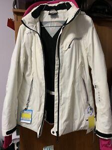 Women's Hydra Ski Jacket - M/L