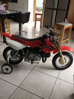 Honda CRF 50F  2006 Summerland Point Wyong Area Preview