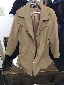 Winter coat size 16/ x2