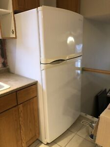 Kitchen Aid fridge