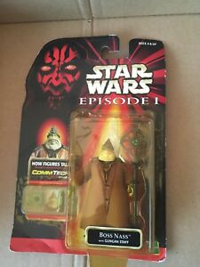 Star Wars Episode I Action Figure 2