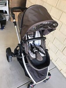 Strider Plus Pram Kwinana Town Centre Kwinana Area Preview