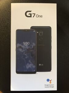 LG G7 One 32g NEW