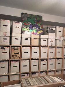HUNDREDS OF THOUSANDS OF COMICS! ENDLESS