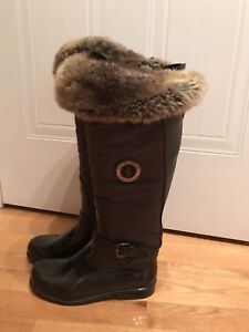 Woman's new boots size 6 - 6 1/2
