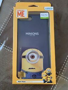 iPhone 7Plus Minions Case