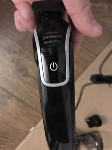 Like new never used Philps Norelco 3100 Multi groom