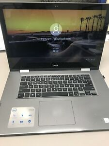"DELL 15"" Laptop (2-in-1  device) INSPIRON 15 5000 Series"