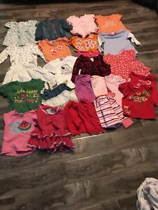 12-18 months girl clothes