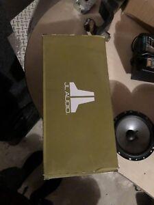 JL AUDIO TR AND VR Door Speakers