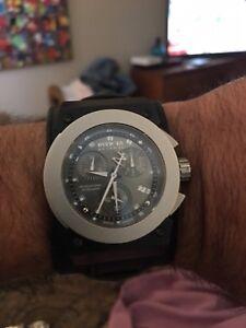 Invicta Akula Russian Diver Watch