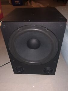 12 inch powered subwoofer