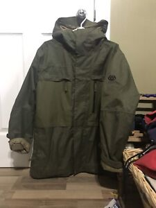 Men's large 686 winter jacket