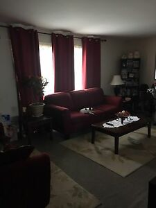 2 Bedroom Balcony apartment Avail May 1
