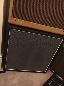 XiTone open back FRFR cab -x12 with power amp (brand new)