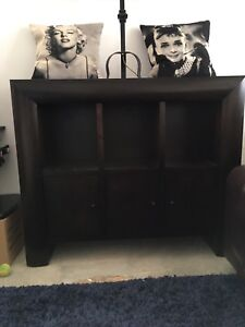 Urban Barn Sideboard