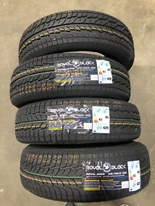 NEW 215/70/R16 HIVER NEUFS
