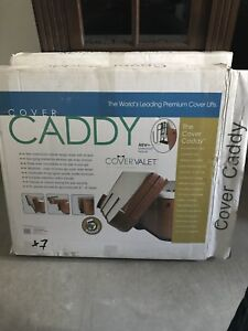 Cover Caddy Lift/ Support de couvert