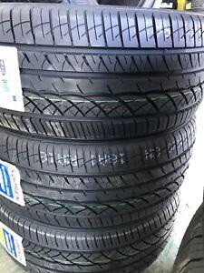 4 pneus d'été 225/45/17 neufs , jamais posé