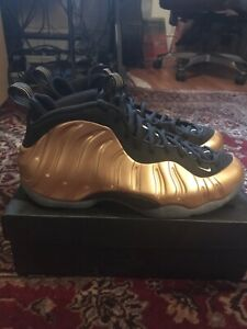 Nike Air  Foamposite One Size 11 $250