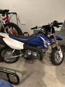 Yamaha TTR50 Shell Cove Shellharbour Area Preview