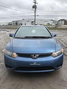 Civic 2006 coupe