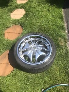 Rims and tires 5x100. 5x114