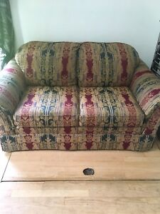 Loveseat / 2-seater couch