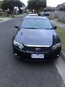 Ford falcon LPG Noble Park Greater Dandenong Preview