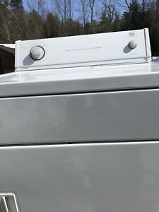 Electric Roper Dryer