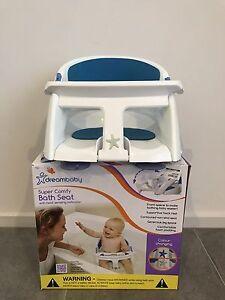 Dreambaby Super Comfy Bath Seat Warradale Marion Area Preview