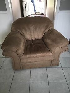 Microfibre chair