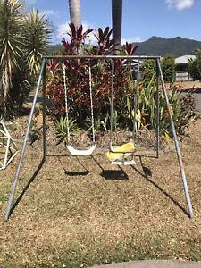 FREE swing set