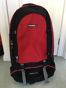 Caribee Rucksack Backpack 75/85 Litre Murrumbeena Glen Eira Area Preview