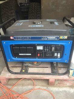 Generator 50hz 3.5kva