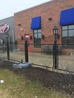 West Elgin Mobile Pressure Washing