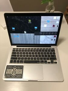 Apple MacBook Pro 13' mid-2014 GOOD CONDITION