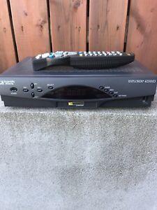 Décodeur HD de Vidéotron