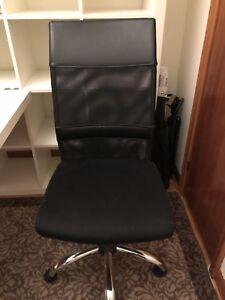 Office Desk Swivel Chair