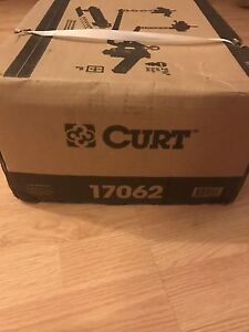 Curt 17062 tow hitch