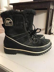 Sorel Boots Hiver