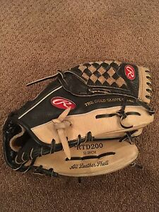 RTD200 11 Inch ball glove